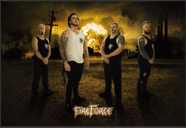 FIREFORCE
